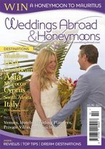 Weddings Abroad & Honeymoons